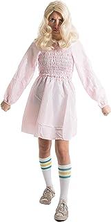 Bodysocks® Disfraz de Eleven Hembra (L