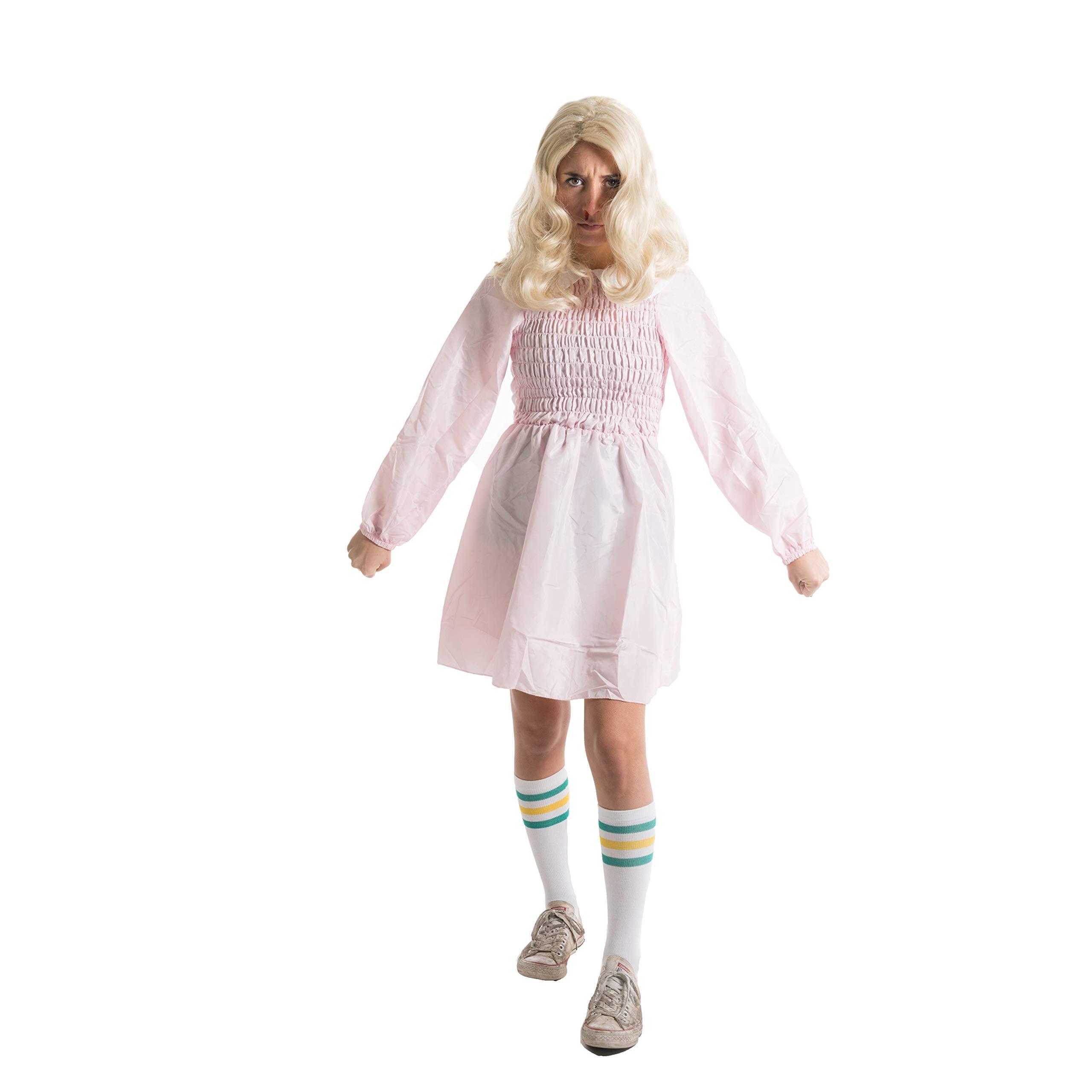 Bodysocks® Disfraz de Eleven Hembra (L): Amazon.es: Juguetes y juegos