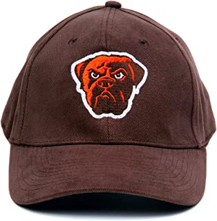 cleveland browns dawg pound hat