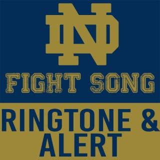 Notre Dame Fight Song Theme Ringtone