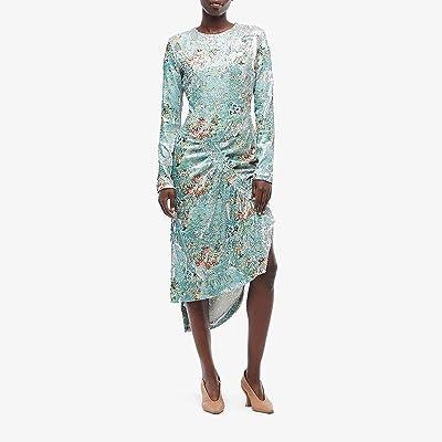 Preen by Thornton Bregazzi Daisy Dress (Tapestry) Women