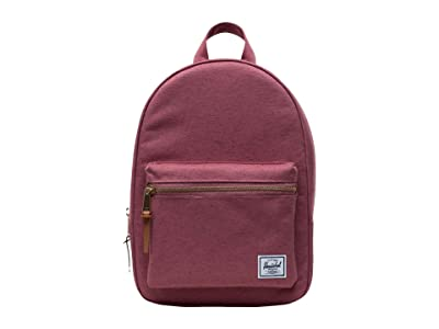Herschel Supply Co. Grove Small (Deco Rose Slub) Backpack Bags