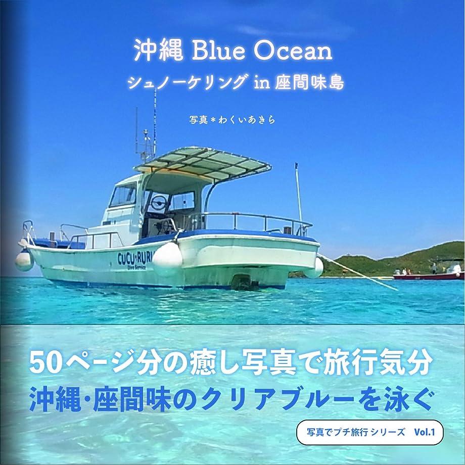 染色混乱専門化する沖縄 Blue Ocean シュノーケリング in 座間味島: 50ページの癒し写真で旅行気分。沖縄?座間味のクリアブルーを泳ぐ 写真でプチ旅行気分 (WAKUI CREATIVE STUDIO)