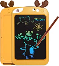LCD Writing Tablet,Colorful Drawing Doodle Board,10.5...