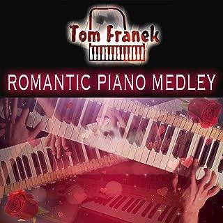 Best tom franek piano Reviews