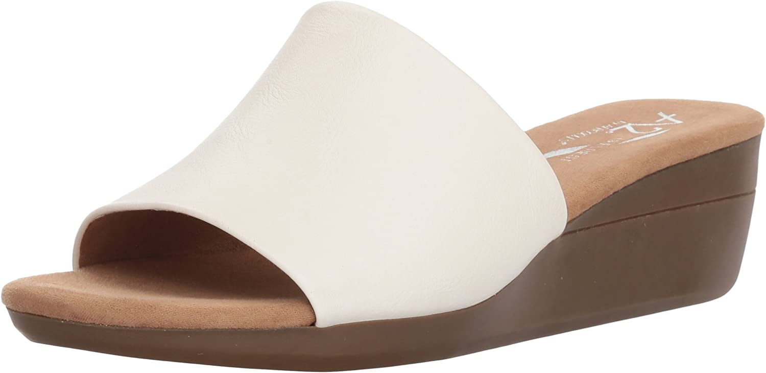 Aerosoles Women's Sunflower Slide Sandal