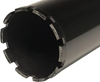 Steel Dragon Tools 4in. (102 mm) Wet Diamond Concrete Core Drill Bit
