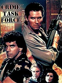Crime task force