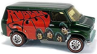 Ford Transit Supervan - Carrinho - Hot Wheels - The Beatles