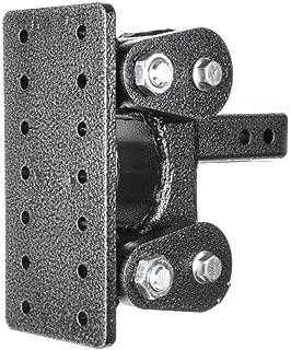 GEN-Y Hitch GH-1101 Pintle Plate Torsion Hitch w/16K Tow Capacity & 5.5