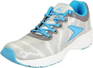 BATA Women's Mesh Sports Running/Walking/Gym Shoes