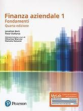 Permalink to Finanza aziendale. Vol. 1. Ediz. Mylab. Con Contenuto digitale per download e accesso on line PDF