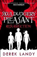 Resurrection Skulduggery10 Pb
