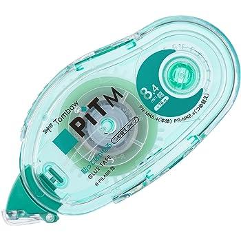 トンボ鉛筆 テープのり ピットテープMK8.4 PN-MK8.4