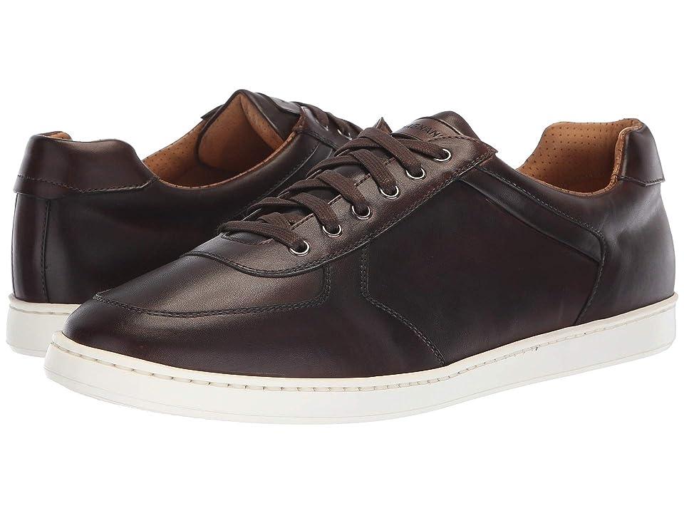 e79f46a1d16 Magnanni Echo Lo (Brown) Men s Shoes