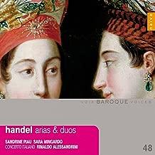 Handel: Arias & Duos