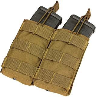 CONDOR Double M4/M16 Open-Top Mag Pouch