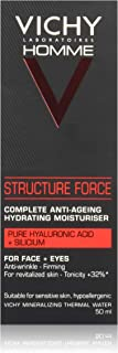 Vichy Tratamiento Anti-Edad Homme Structure Force