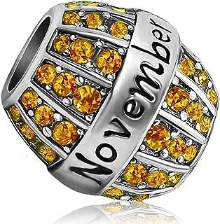 pandora custom charm bracelet