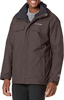 Sportswear Men's Bugaboo Interchange Jacket with Detachable Storm Hood