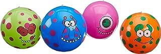 Fun Express Monster Beach Balls (1 Dozen)