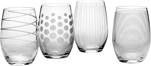 Best jazz wine glasses Reviews