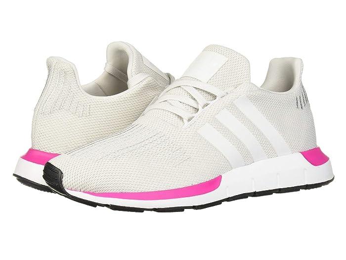 adidas Swift Run W shoes grey silver   WeAre Shop