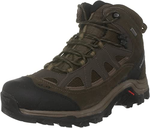 SALOMON Salomon authentic gtx zapatillas trekking hombre