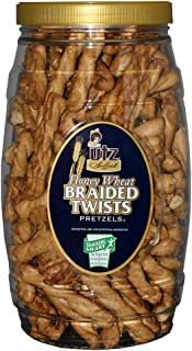 Best butter braided pretzels Reviews