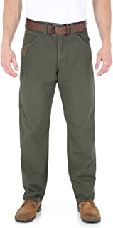 Wrangler Riggs Workwear Men's Big & Tall Ripstop Technical Pant