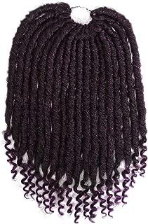 Best crochet faux dreads Reviews