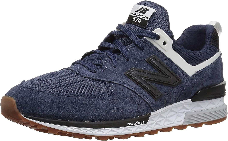 New Balance Unisex-Adult 574 Sport v1 Sneaker