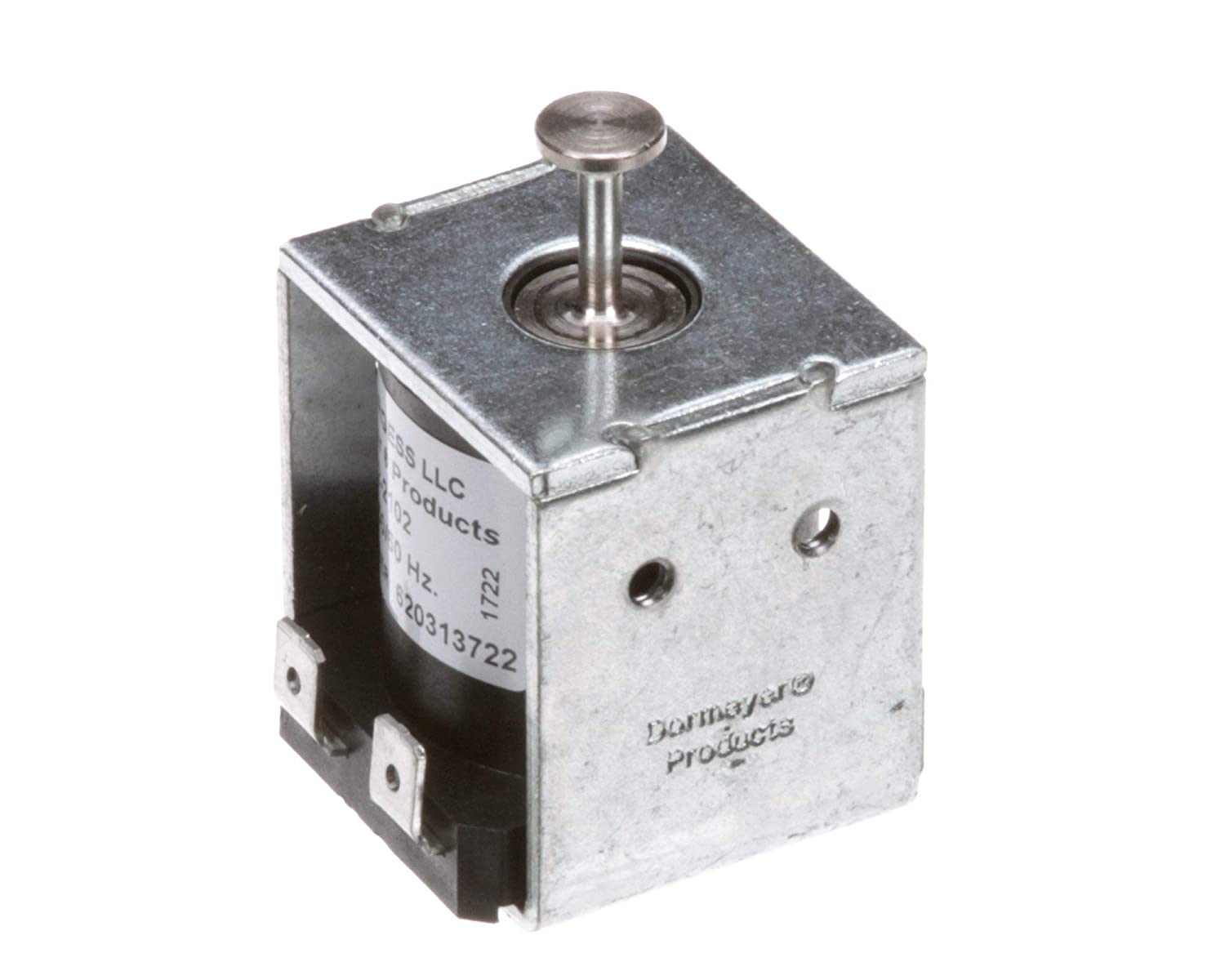 Cornelius 1059710 Solenoid Pull Limited time trial price 60 50 24Vac Discount is also underway