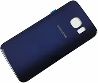 4db5a4cf0fc Tapa Bateria para Samsung Galaxy S6 Edge G925F Azul Oscuro Back Cover  Trasera - Ilovemyphone