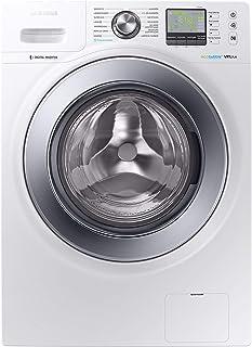 comprar comparacion Samsung - Lavasecadora WD80M4A53IW Estándar Serie 6 8kg/4.5kg, A, Carga Frontal, Color Blanco, Tecnología EcoBubble™, Moto...
