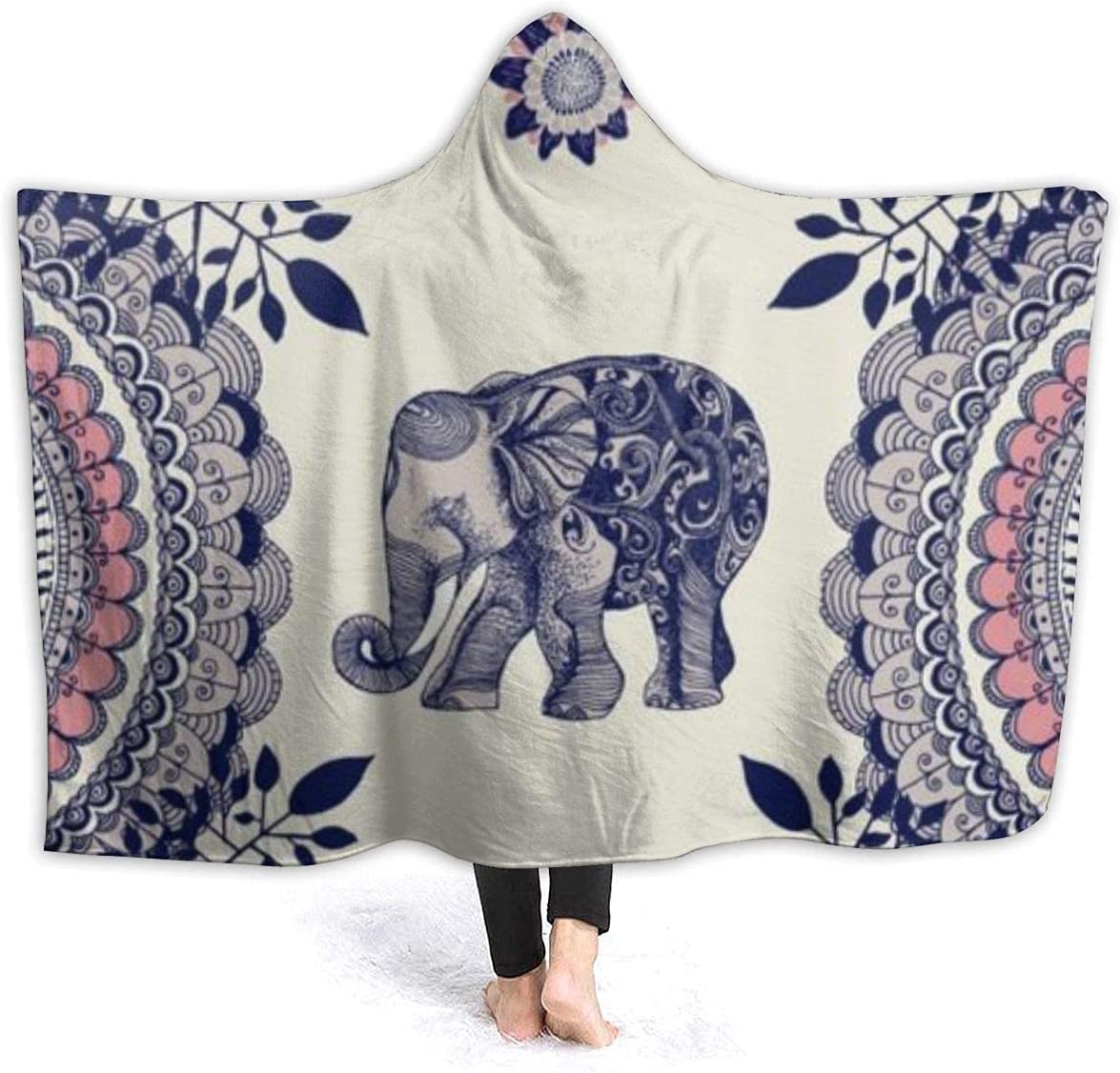 Hooded Kansas City Mall Blanket by CNMART Micr Super Soft Flannel Our shop OFFers the best service
