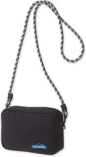 KAVU Nootka Crossbody Bag Padded Rope Strap Purse