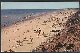 stanhope beach prince edward island