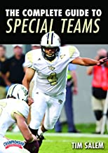 Championship Productions Tim Salem: The Complete Guide to Special Teams DVD