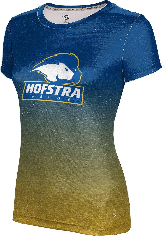 ProSphere Hofstra University Girls' Performance T-Shirt (Ombre)