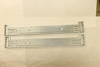 Dell 6CJRH Static Ready Rail Kit 2U 7WJ8N JRJ9P PowerVault MD3200i MD1200 MD1220 NX3600