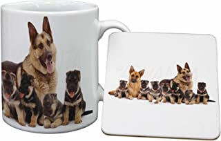 chausse-pied chien loup Berger allemand excellente id/ée cadeau scoop