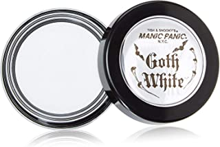 Best white face powder for halloween Reviews
