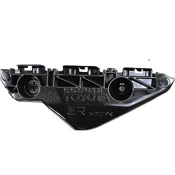 Genuine Toyota Parts 53131-32070 Passenger Side Front Bumper Filler