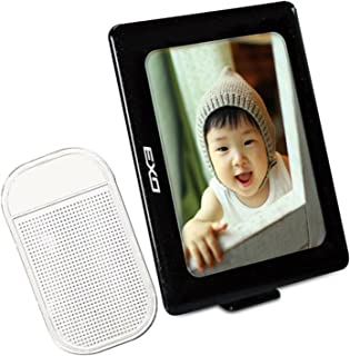 GotoShop EXO 2way Picture Photo Album Frame for Car Vehicle Home Accessories