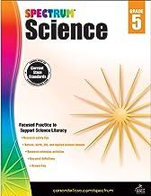 Spectrum | Science Literacy Workbook | 5th Grade, 144pgs PDF