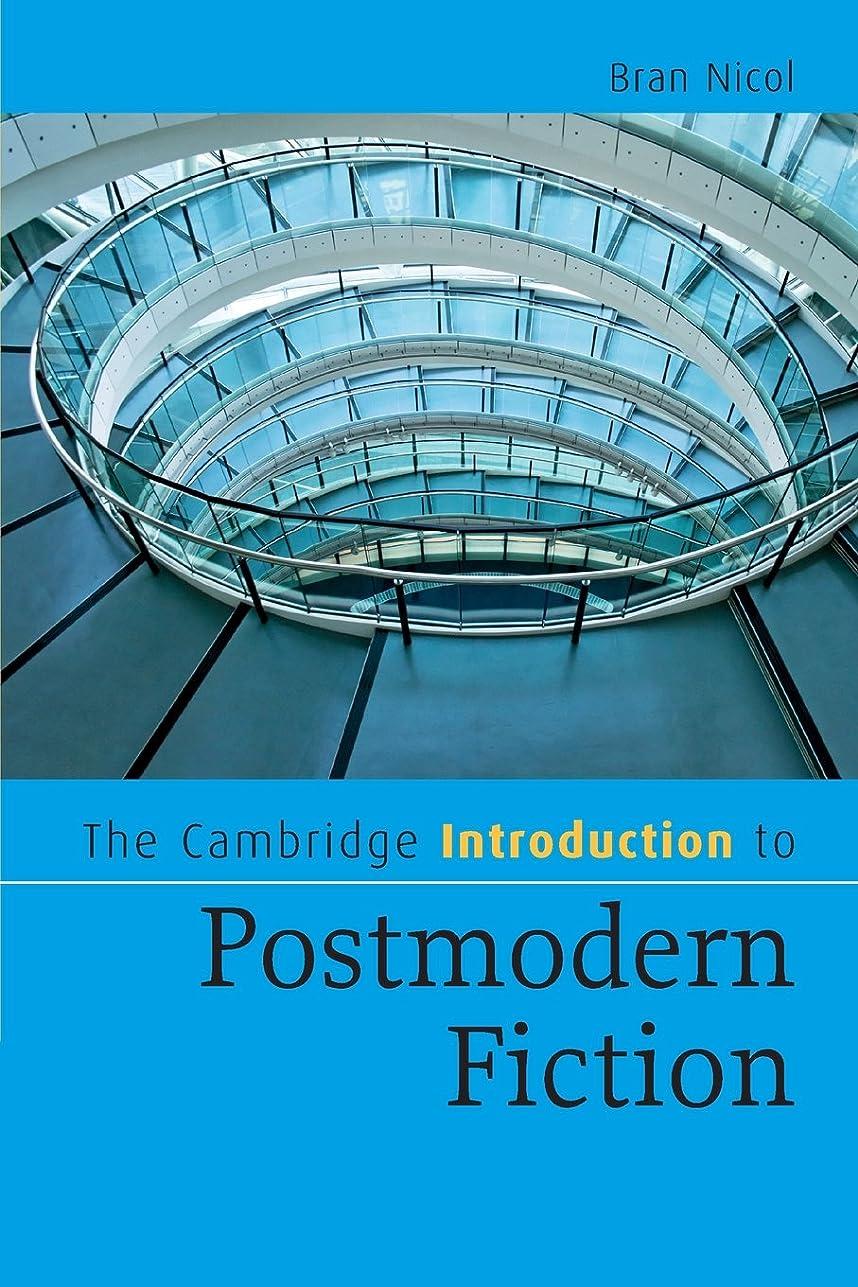 公演オペラ書士The Cambridge Introduction to Postmodern Fiction (Cambridge Introductions to Literature)