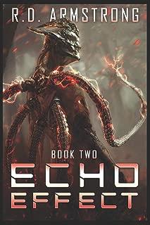 Symphony of Descension: Echo Effect book 2