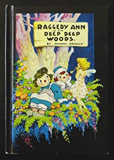 Best raggedy ann in the deep deep woods Reviews