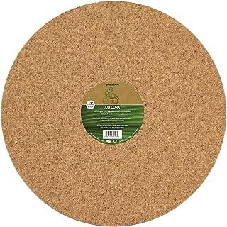 cork plant mat